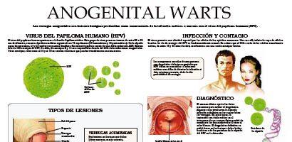 Anogenital Warts