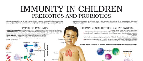 Immunity in children