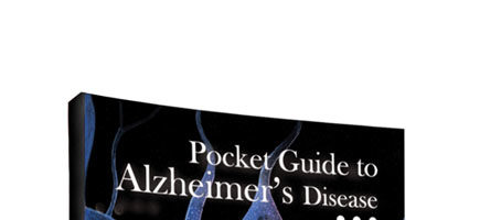 Alzheimer's Disease Pocket Book