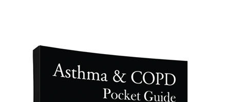 Chronic Obstructive Pulmonary Disease and Asthma (COPD) Pocket Guide
