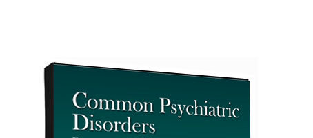 Common Psychiatric Disorders Pocket Guide
