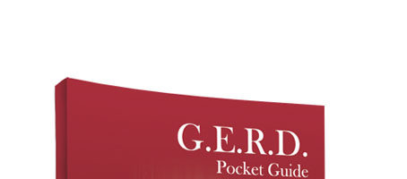 Gastro Esophageal Reflux Disorder (GERD) Pocket Guide