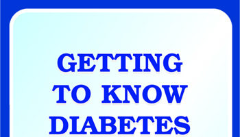 Geting to know diabetes