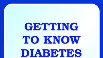 Conociendo la diabetes