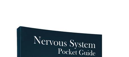 Libro de bolsillo del sistema nervioso